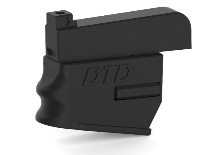 VSR M4 Adapter - Black
